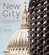 New City - Contemporary Architecture in the City of London (2013)