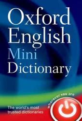 Oxford English Mini Dictionary (2013)
