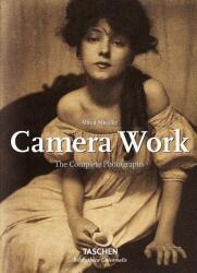 Camera Work (2013)