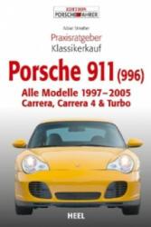 Porsche 911 - Adrian Streather (2013)