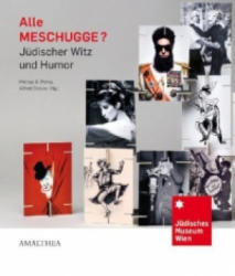 Alle Meschugge? - Marcus G. Patka, Alfred Stalzer (2013)