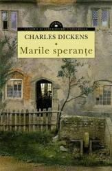 Marile speranţe (ISBN: 9789731357614)
