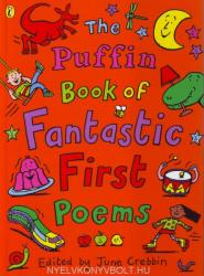 Puffin Book of Fantastic First Poems (2000)