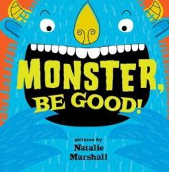 Monster be Good! (2013)