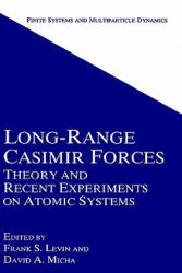Long-Range Casimir Forces - Theory and Recent Experiments on Atomic Systems (1993)