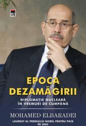 Epoca dezamăgirii. Diplomaţie nucleară în vremuri de cumpănă (2025)
