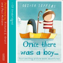 Once There Was a Boy. . . (2013)