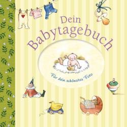 Dein Babytagebuch (2013)