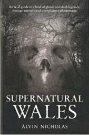 Supernatural Wales (2013)