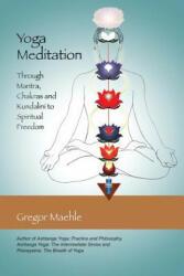 Yoga Meditation - Maehle Gregor (2013)