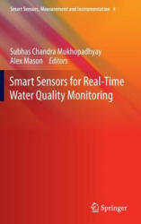 Smart Sensors for Real-Time Water Quality Monitoring (2013)