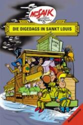 Die Digedags in Sankt Louis (2005)