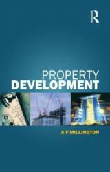 Property Development - A. F. Millington (ISBN: 9780728203457)