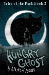 Hungry Ghost - Allison Moon (2013)