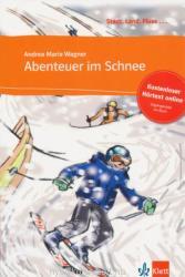 Abentauer im Schnee A1 (2013)