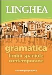 Gramatica limbii spaniole contemporane (2013)