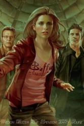 Buffy the Vampire Slayer (2013)