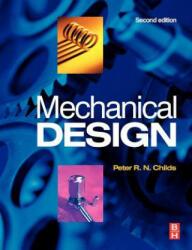 Mechanical Design (ISBN: 9780750657716)
