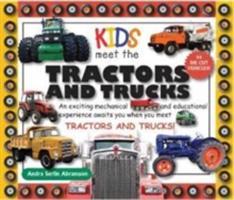 Kids Meet the Tractors and Trucks (2013)