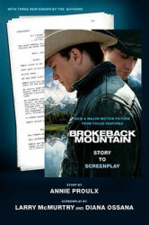 Brokeback Mountain: Story to Screenplay (2012)
