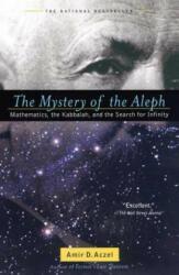 Mystery of the Aleph - Amir D. Aczel (2008)