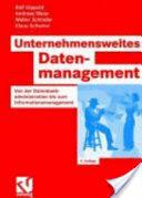 Unternehmensweites Datenmanagement (2005)