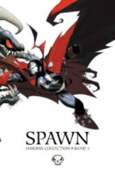 Spawn Origins Collection. Bd. 1 - Todd McFarlane, Alan Moore, Neil Gaiman (2013)
