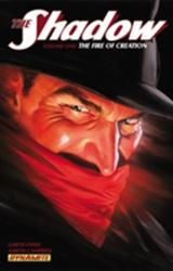 The Shadow Volume 1: The Fire of Creation (2012)