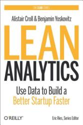 Lean Analytics (2013)