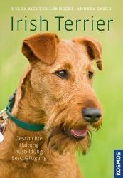 Irish Terrier - Helga Richter-Lönnecke, Andrea Gasch (2013)