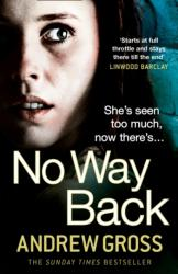 No Way Back - Andrew Gross (2013)
