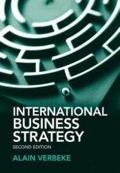 International Business Strategy (2013)