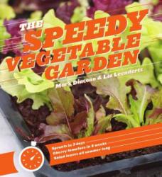 Speedy Vegetable Garden (2013)