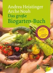 Das groe Biogarten-Buch (2013)