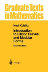 Introduction to Elliptic Curves and Modular Forms (2013)