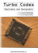 Turbo Codes - Desirable and Designable (2013)