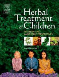 Herbal Treatment of Children - Anne McIntyre (2005)