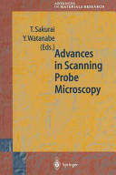 Advances in Scanning Probe Microscopy (2013)