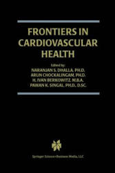 Frontiers in Cardiovascular Health (2013)