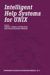 Intelligent Help Systems for UNIX (2013)
