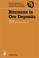 Bitumens in Ore Deposits (2013)