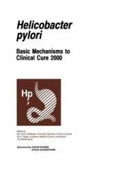 Helicobacter pylori - R. H. Hunt, G. N. Tytgat (2013)