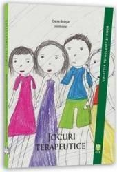 Jocuri terapeutice (ISBN: 9786068244426)