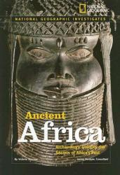 Ancient Africa: Archaeology Unlocks the Secrets of Africa's Past (ISBN: 9780792253846)