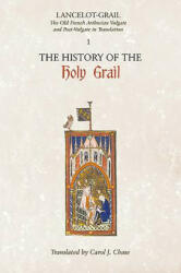 Lancelot-Grail - The Old French Arthurian Vulgate and Post-Vulgate in Translation (2010)