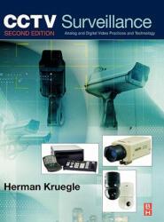 CCTV Surveillance - Herman Kruegle (ISBN: 9780750677684)