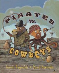 Pirates vs. Cowboys (2013)