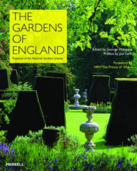 Gardens of England - Treasures of the National Gardens Scheme (2013)