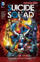 Suicide Squad Vol. 2 - Adam Glass (2013)