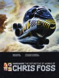 Hardware - Chris Foss (2011)
